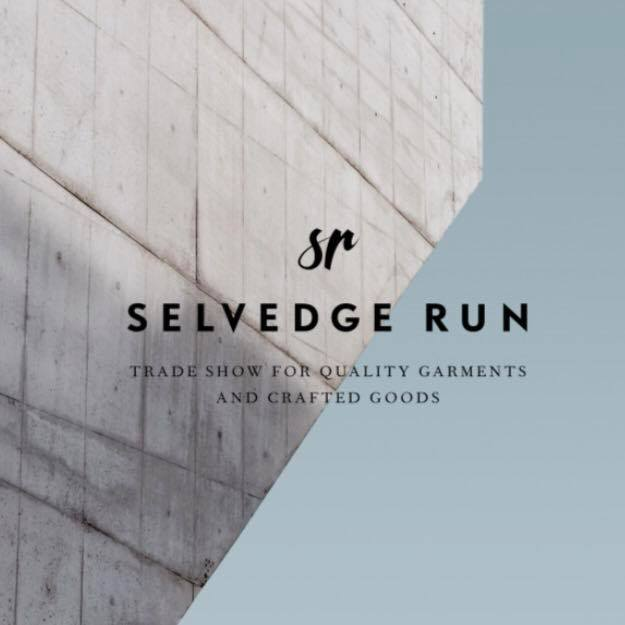 Exhibit at the Selvedge Run | January 16-18 2018