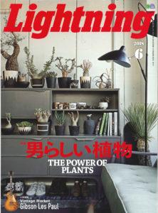 Lightning magazine June.2018